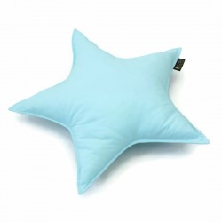 STAR PILLOW - TURQUOSIE