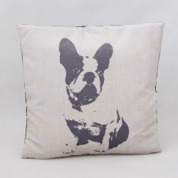 PILLOW - FRENCH BULLDOG
