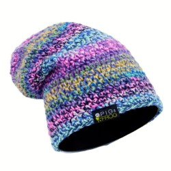 BEANIE - MULTICOLOR HAT