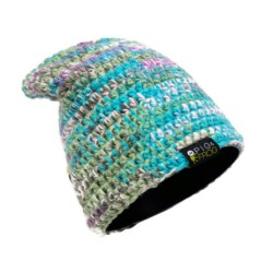 BEANIE - TURQUOISE HAT