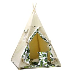 TEEPEE TENT - MONSTER...